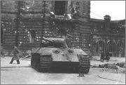 Cologne Panther Pz52