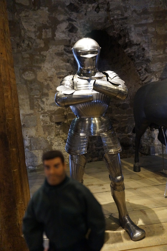My Action Man at the Tower of London Photos 2015. DSC00812