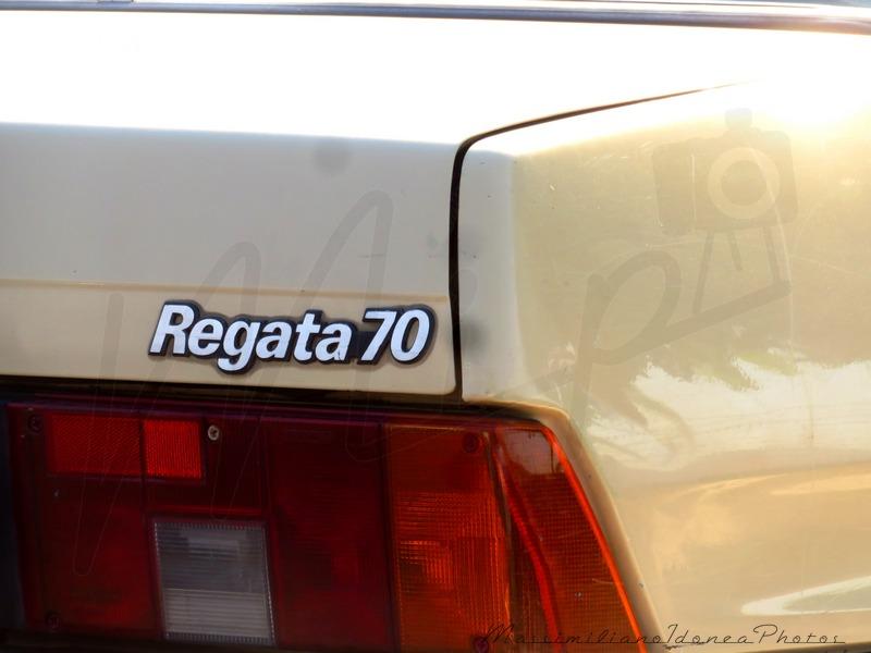 avvistamenti auto storiche - Pagina 38 Fiat_Regata_70_1.3_68cv_84_CT670608_3