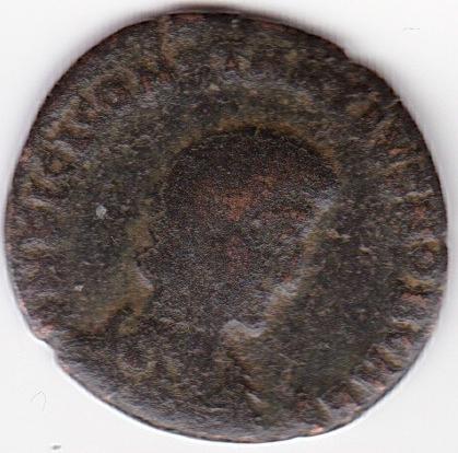 AE3 de Constancio Galo. FEL TEMP REPARATIO. Soldado romano alanceando a jinete caído. Cycico IR101_A