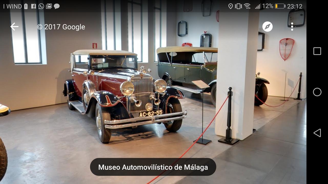 Auto  storiche da Google Maps - Pagina 9 Screenshot_20171115-231240