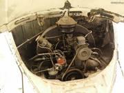 Restauro do VW 1200 de 1954 4714127542_vw_carocha_oval_1954