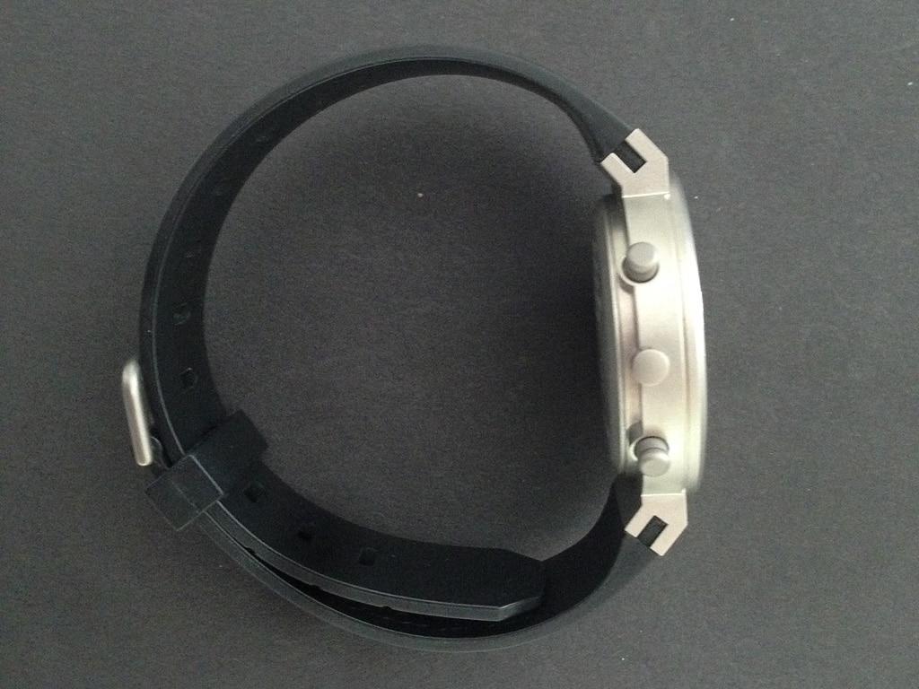 [Vendo] Relógio Jacob Jensen Chronograph 600 Titanio - Quase Novo 7_IMG_5995