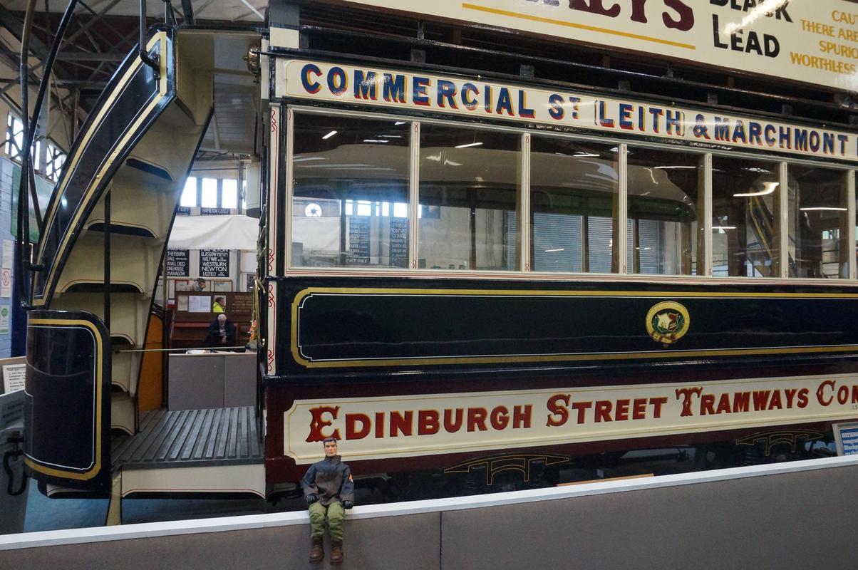 MAM visiting The Scottish Vintage Bus Museum. 820016_FF-_C8_AD-4_F11-9_C96-_D696_ABAF3133