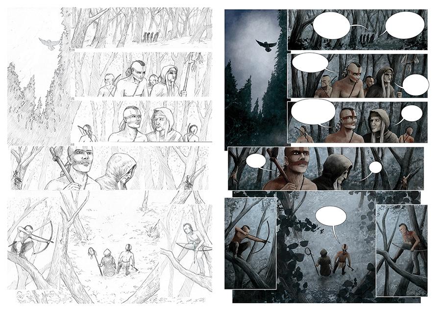 [Projet BD] Les Hiboux - Page 2 Owl_tribe_16