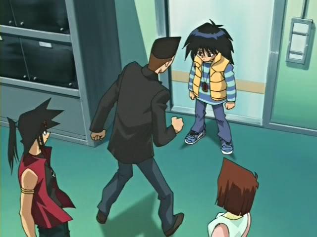 [ Hết ] Phần 4: Hình anime Atemu (Yami Yugi) & Anzu (Tea) trong YugiOh  2_A61_P_68