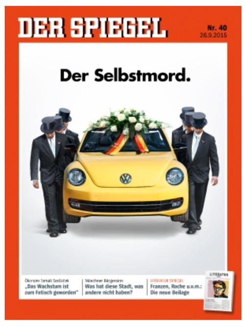 VW-Skandal - Seite 2 Spagel