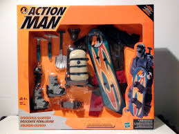 Action Man Arctic figures, carded sets and vehicles. 9_E93_CC2_F-87_EE-4122-84_EC-16_DB2_A475425