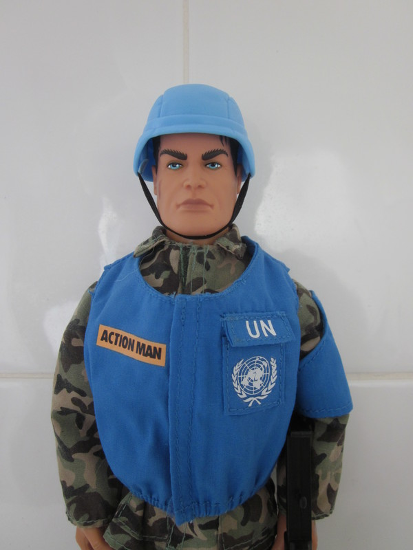 United Nations soldier IMG_3112