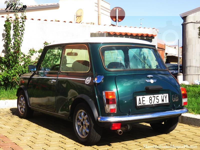 avvistamenti auto storiche - Pagina 3 Mini_Cooper_1.3_63cv_95_AE875_WY_1