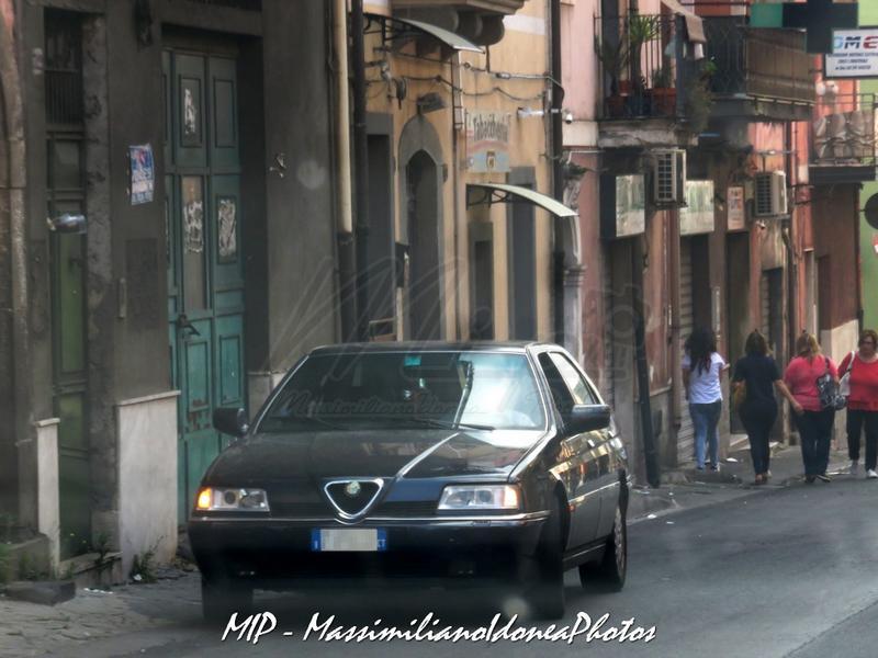 avvistamenti auto storiche - Pagina 21 Alfa_Romeo_164_Super_3.0_180cv_CA927_RW