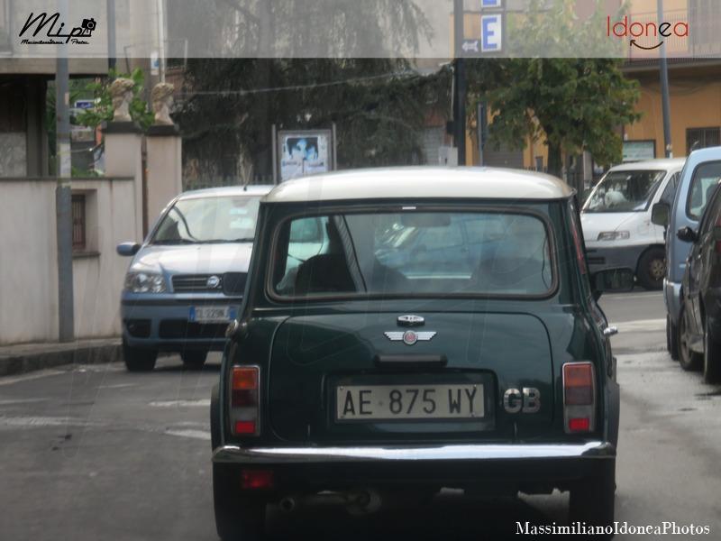 avvistamenti auto storiche - Pagina 2 Mini_Cooper_1.3_63cv_95_AE875_WY_1