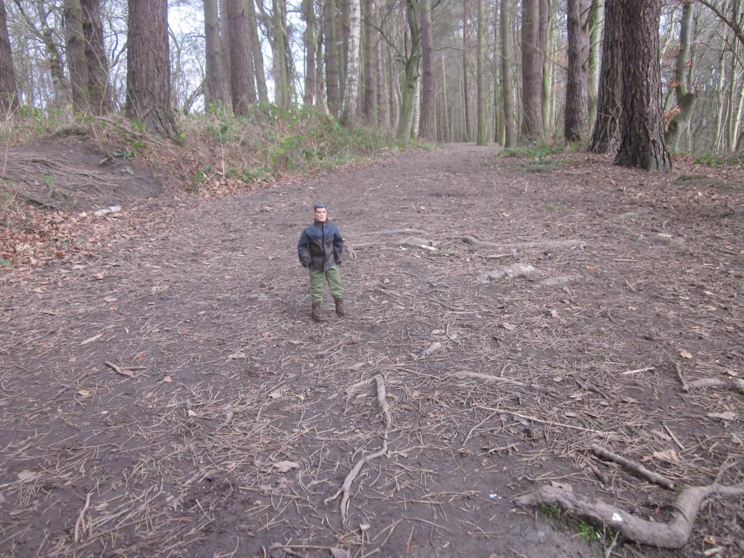 MAM Douglas Memorial Walk in Scone. IMG_5000