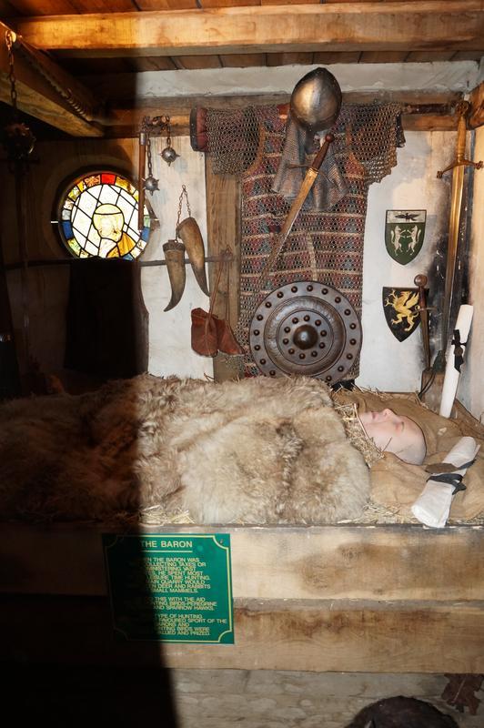 My MAM visiting Mountfitchet Castle. 8_E542_B9_E-_E2_E2-4_EE7-85_F1-2_CD71_F6_C6401
