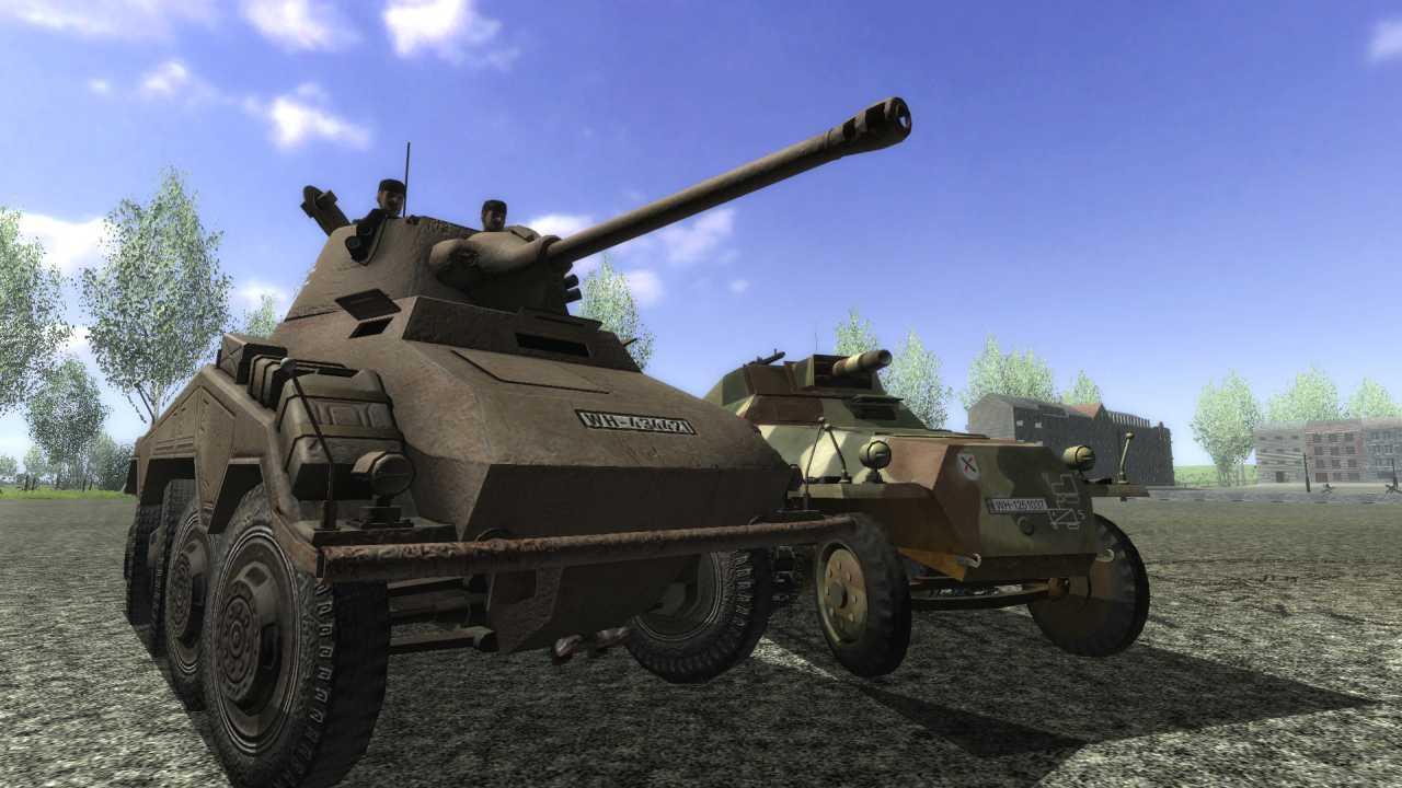 STA(Steel Fury) 1.2 Puma