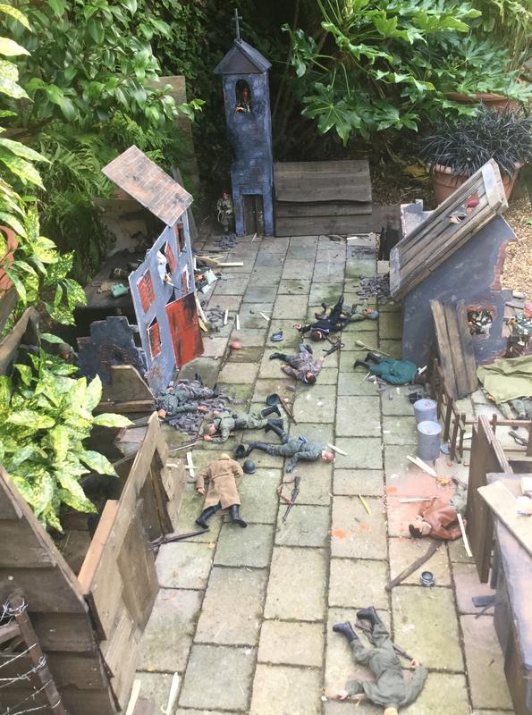 Market garden ..   episode 2   Arnhem.. IMG_6096