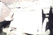 Танк КВ-1 изнутри (№ 9854), Ропша, Ленобласть. P6230241