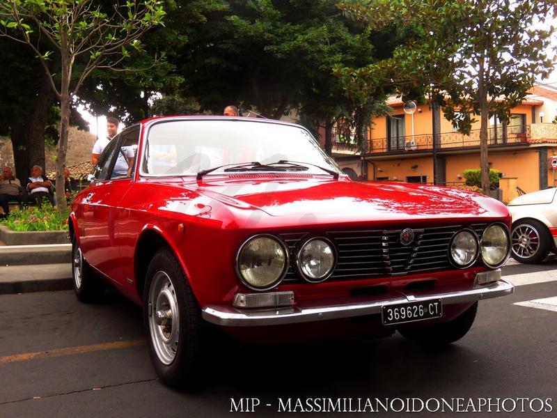 Raduno Auto d'epoca Ragalna (CT) Alfa_Romeo_Giulia_GT_Junior_1.3_75_CT369626_2