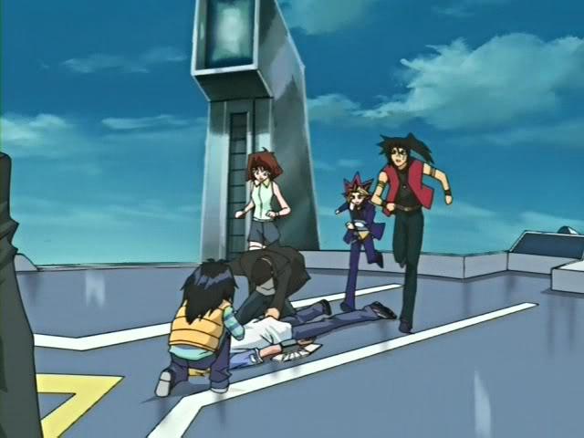 [ Hết ] Phần 4: Hình anime Atemu (Yami Yugi) & Anzu (Tea) trong YugiOh  2_A61_P_16