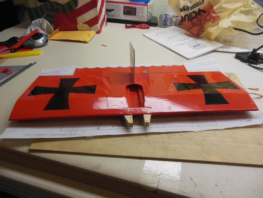 Building an XA-8 DSCN5183