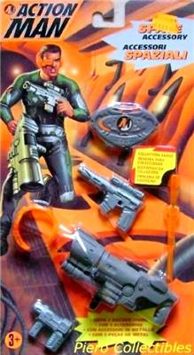 Action Man Space figures, carded sets and vehicles. 4D4C8452-ED7A-4BD3-90D7-DCE1EB0BDE52