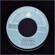 Ljiljana Cavoli 1974 - Kad ruze cvetaju Image