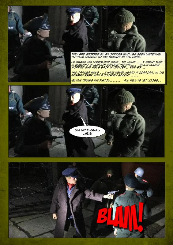 Blondeactionman and rustygun production   Colditz  comic no 3 2_EF2462_B-_DEEA-47_C4-_B501-_FA7_E862_E63_AB