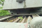 Танк КВ-1 изнутри (№ 9854), Ропша, Ленобласть. P6230351
