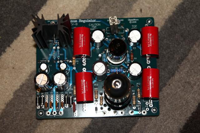 Realizzazione Buffalo IIIse: DAC/preamp con Unbalancer e Raspberry PI IMG_4001