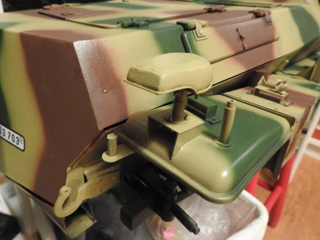 SdKfz 250 Armor Hobbies 1/6 - Sida 16 DSCN3026