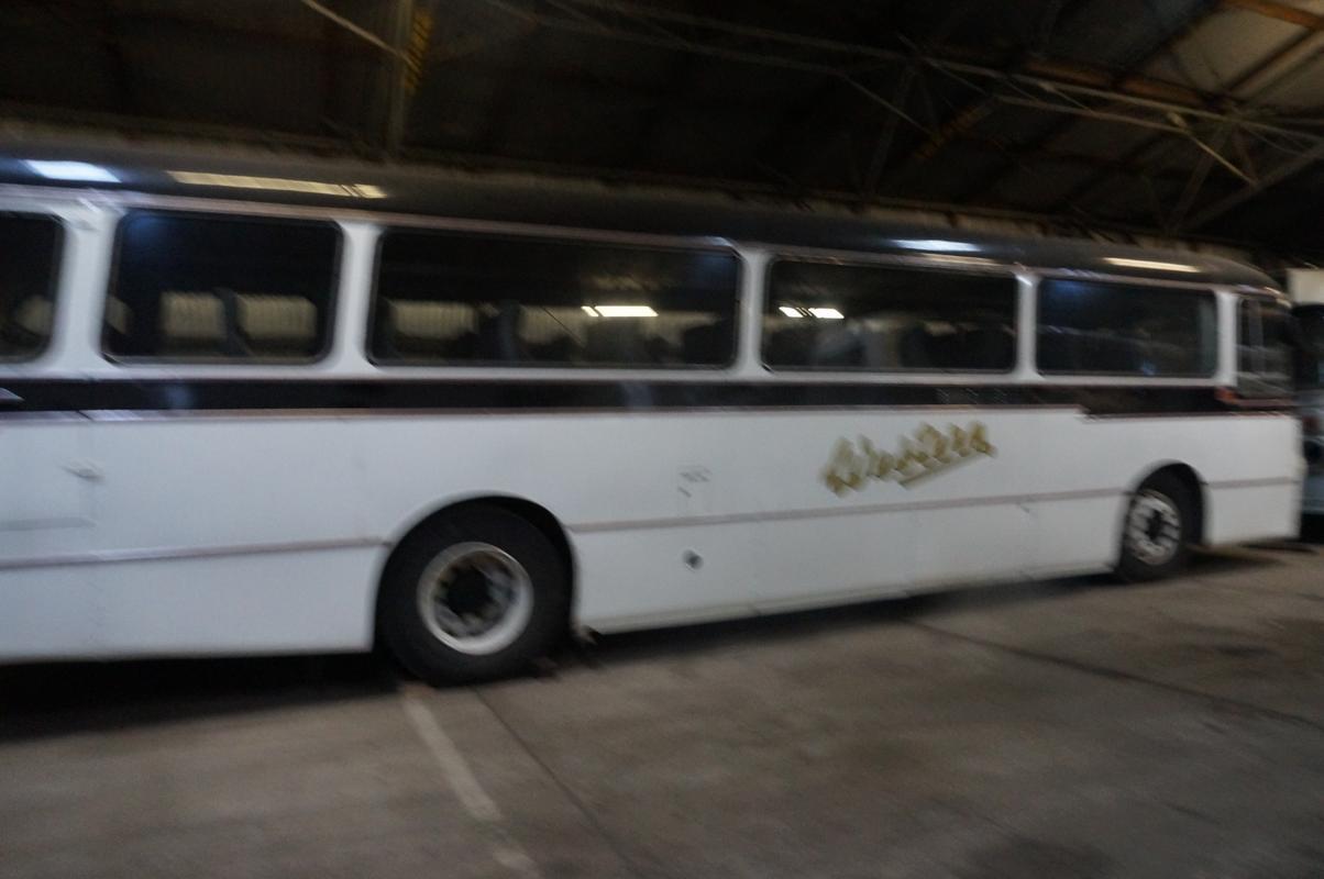MAM visiting The Scottish Vintage Bus Museum. 60_C58_E44-6135-4774-_B3_F0-146077957_EF5