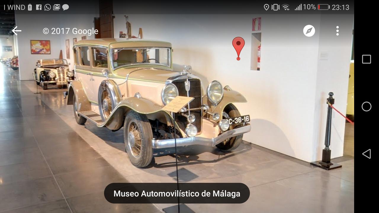 Auto  storiche da Google Maps - Pagina 9 Screenshot_20171115-231357