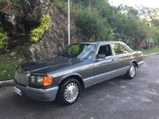 W126 260SE 1990 - R$ 20.400,00 (VENDIDO) IMG_4628