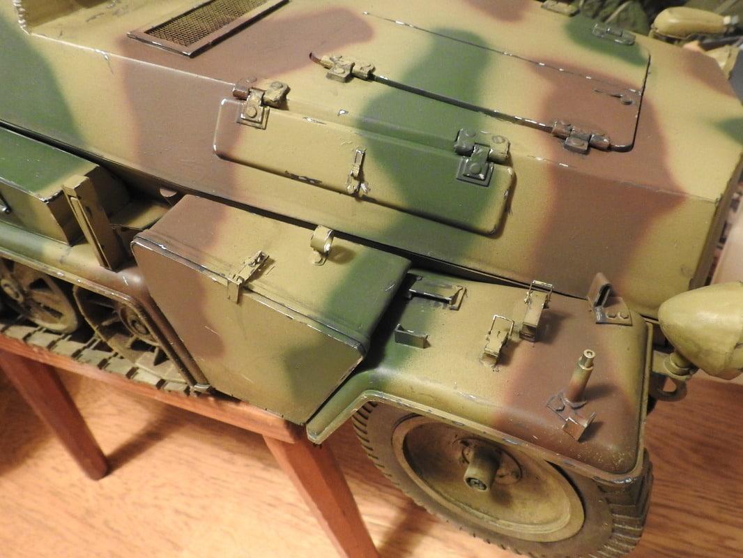 SdKfz 250 Armor Hobbies 1/6 - Sida 17 DSCN3273