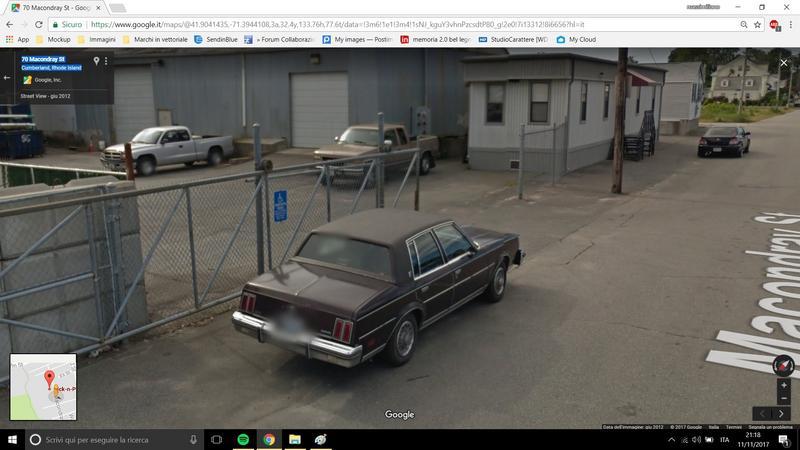 Auto  storiche da Google Maps - Pagina 8 Macondray_St_Cumberland_Rhode_Island_7