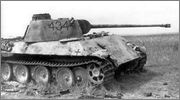 """Campaign """"Steel Beast"""" (Pz.V """"Panther"""") WIP Panther_tank_number_434"""