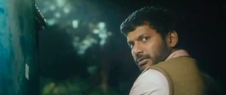 Pandiya Nadu (2013) DVDScr ~ 700MB ~ Xvid ~ Vinok2 Image