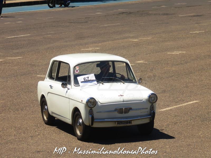 1° Raduno Auto d'Epoca - Gravina e Mascalucia Autobianchi_Bianchina_4_Posti_500_69_CT214853