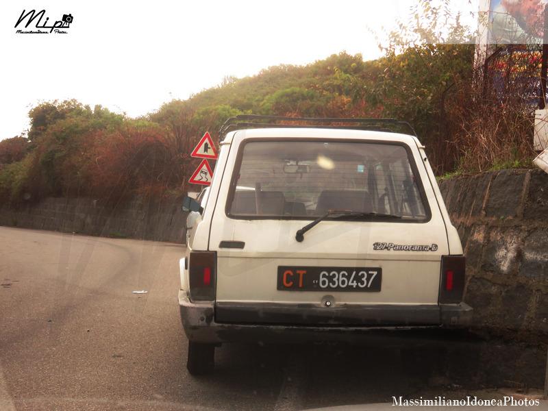 avvistamenti auto storiche - Pagina 5 Fiat_127_Panorama_D_1.3_45cv_84_CT636437_2