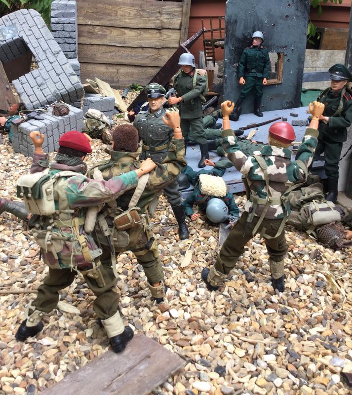 Arnhem part 3 ...counterattack  6B04AE70-39D6-4BEF-B5B6-322C56E2C789