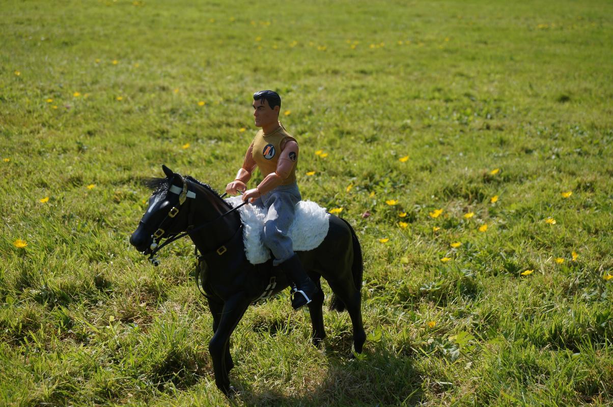 My MAM on his horse. DC200_A7_A-83_DC-444_B-87_AA-8_BAE86_E12895