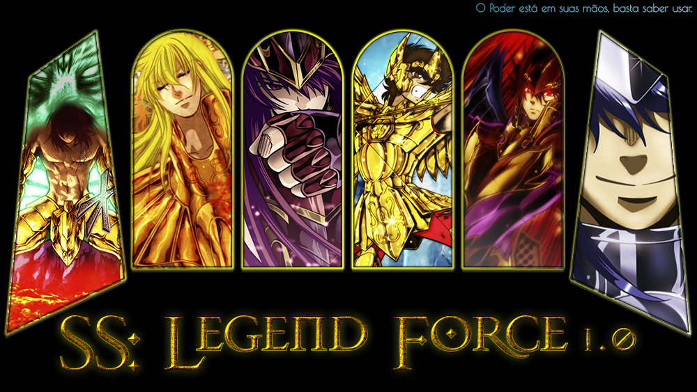 Saint Seiya Legend Force
