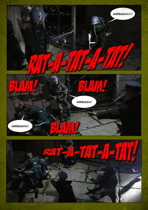 Blondeactionman and rustygun production   Colditz  comic no 3 1_AE77_CD8-_FFA3-4_E91-8_D75-92_A462_BCC931