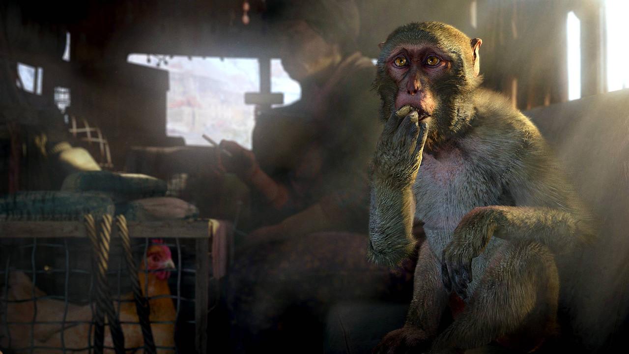 الآن على عرب جيجابايت Far Cry 4-RePack بحجم 13.2 جيجا تورنت و ميجا CFvnk_NV