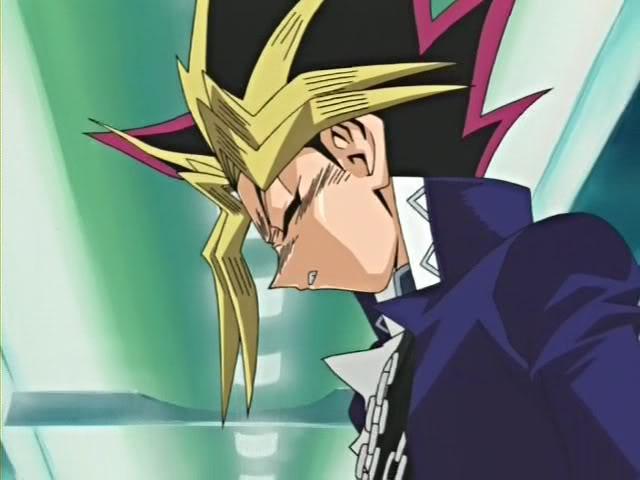 [ Hết ] Phần 4: Hình anime Atemu (Yami Yugi) & Anzu (Tea) trong YugiOh  2_A61_P_80