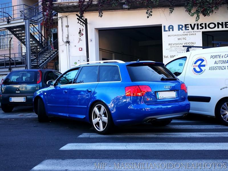 Avvistamenti auto rare non ancora d'epoca - Pagina 5 Audi_S4_Avant_4.2_344cv_06_CZ727_KM_35.275_-_25-10-17