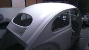 Restauro do VW 1200 de 1954 2016_04_21_22_24_04