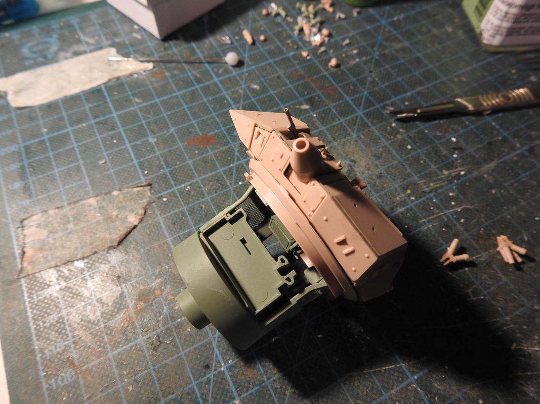 M3A3 Bradley TUSK III- Meng 1/35 - Sida 4 DSCN6435