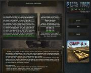 STA(Steel Tank Add-on) 3.3 - Page 3 Start