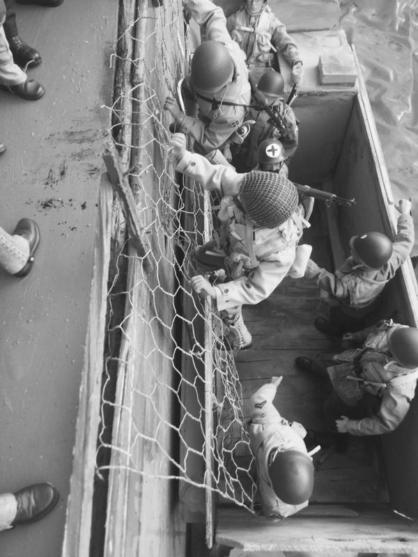 Disembarking.. IMG_6867